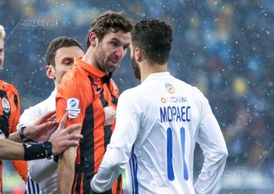 Трансфери «Динамо»: офіційні угоди і чутки