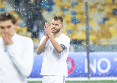 Найкращі флангові півзахисники чемпіонату України