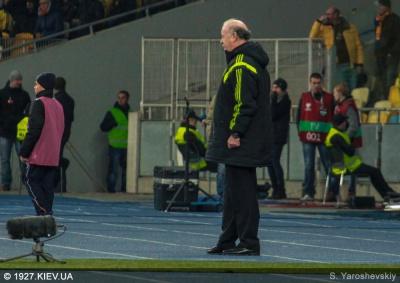 Найгірші тренери ЄВРО-2016