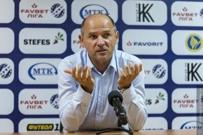 Виктор Скрипник: «Шокировал уровень того, как все проходит в украинском футболе. Начиная от судейского корпуса»