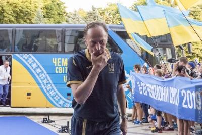 Петраков: «Передбачав, що після перемоги на молодіжному чемпіонаті світу стану непотрібним в Україні»