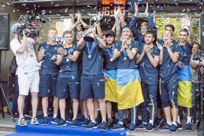 Стало відомо, скільки отримають українські футболісти за перемогу на мундіалі