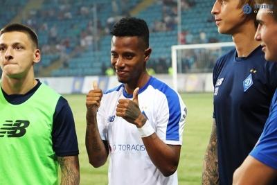 Новый главный тренер «Сан-Паулу» просит клуб подписать полузащитника «Динамо»