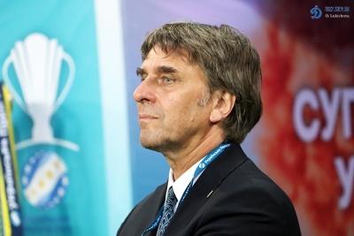 Томас Гримм о телепуле: «Динамо», «Днепр-1», «Десна» и «Заря» должны были подчиниться решению большинства»