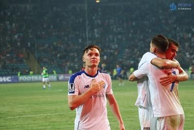 Віктор Циганков: «Немає ніякого секрету гри проти «Шахтаря»