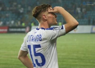 Бєланов назвав найперспективнішого гравця «Динамо»