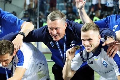 Претендує на основу збірної замість легенди: захисник «Динамо» Кендзьора – гравець місяця за версією польського ЗМІ