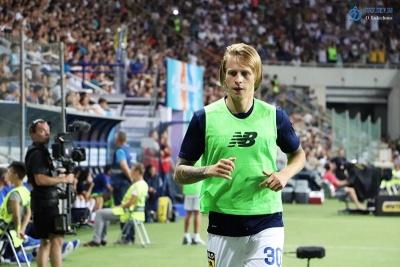 Шабанов може продовжити кар'єру в чемпіонаті Франції