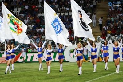 «Шахтар» – «Динамо»: на матч 30 туру УПЛ продано 30 тисяч квитків