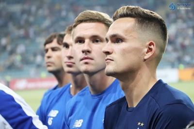 Олександр Андрієвський: «З дитинства відчуваю принциповість матчів «Динамо» та «Шахтаря»