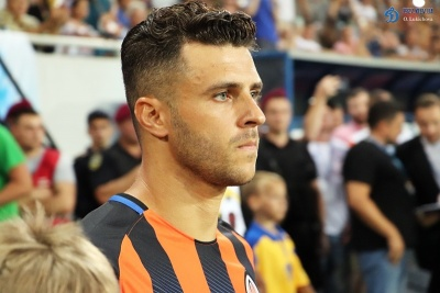Мораєсу та Бланко-Лещуку не пропонували грати за збірну України