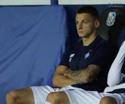 Снайпер «Динамо» і ще 2 українські герої туру в УПЛ – вони вразили переможними голами й особливим (не)святкуванням