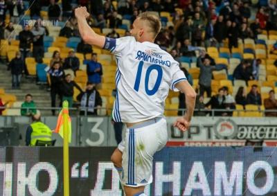 Голосування за Найкращого гравця місяця Ліги Парі-Матч: підтримайте Гармаша та Ярмоленка!