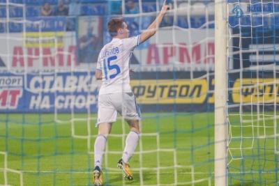 Підтримайте Сидорчука та Циганкова у голосуванні за найкращого гравця вересня!