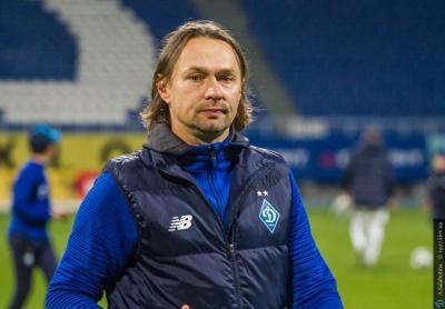 Ігор Костюк: «Задатки грати у першій команді є у всіх футболістів «Динамо» U19»