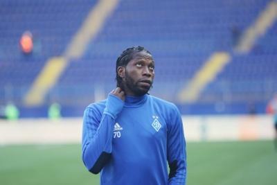 Дьємерсі Мбокані: «Якщо «Динамо» захоче, щоб я залишився – чудово, якщо ні – не проблема»