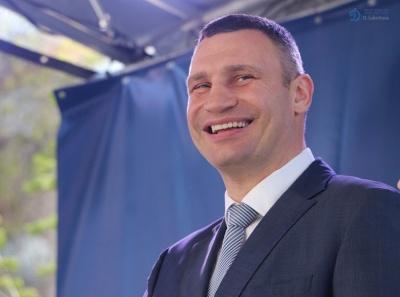 Віталій Кличко про матч «Динамо» - «Шахтар»: «У першому таймі можна було заснути»