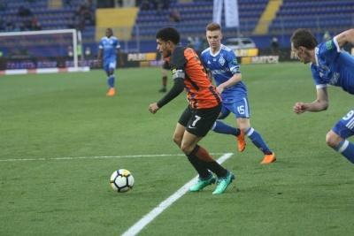 Тайсон: «Два матчі з «Динамо» - це два фінали»