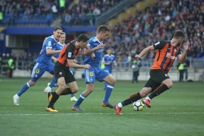 «Динамо» офіційно потрапило в наступну Лігу чемпіонів. Посів і можливі суперники