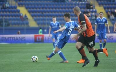 Володимир Шепелєв — найкращий гравець 27-го туру УПЛ!