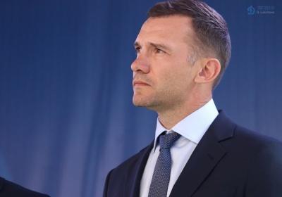 Андрей Шевченко — в топ-50 футбольных икон XXI века по версии немецкого портала