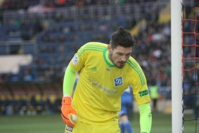 Хацкевич пояснив, чому замінив Бойка у матчі з «Дніпром-1»