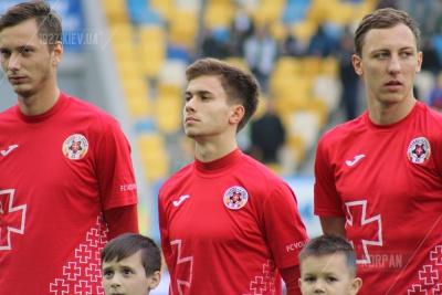 Три клуби з України входять в топ-15 рейтингу Європи