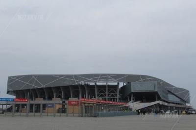 «Ворскла» домовилася з «Ареною Львів» про проведення домашніх матчів Ліги Європи