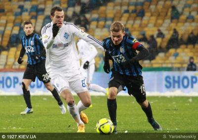 Капітан «Чорноморця»: «Будемо намагатися виходити на новий рівень»