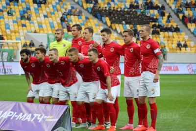 УПЛ отримала вказівку ФІФА зняти з «Волині» шість очок