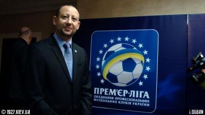 Володимир Генінсон: «На вибори я не йду»