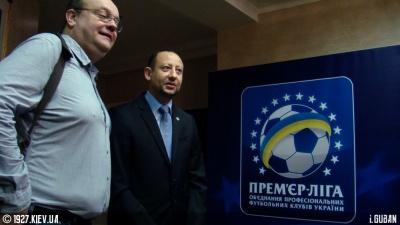 Франков: «В правилах футбола должна присутствовать некая единая линия, хотя бы слегка напоминающая логику»