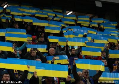 Любіть українське. Що несе нам рік 2016-й