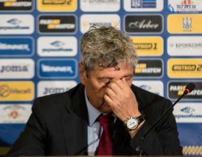 ТаТоТаке: «Луческу розірвав контракт із «Динамо»