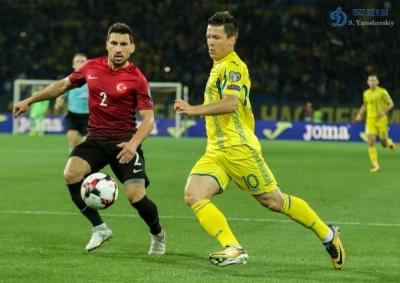 Віктор Леоненко: «Вболівальники змусили Коноплянку згадати, що у нього є швидкість»