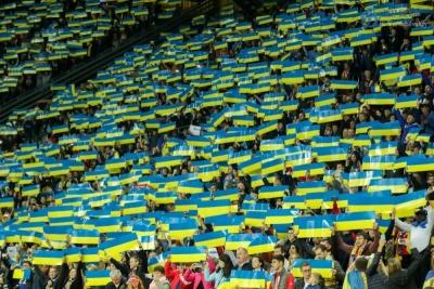 Стало відомо, скільки квитків продано на матч Україна – Литва