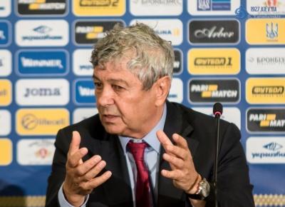 «У него очень сложная миссия в Киеве». Что думают о назначении Луческу в «Динамо» за рубежом