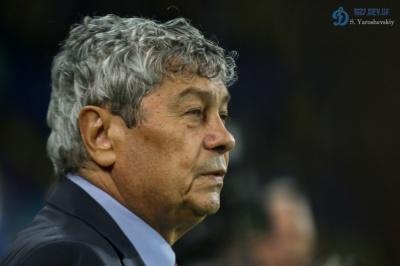 Турецькі вболівальники не хочуть, щоб Луческу залишався у керма збірної