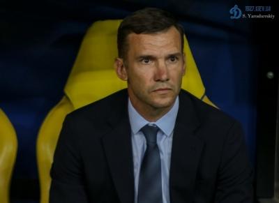 Андрій Шевченко: «Для мене дуже важливо, щоб всі українські клуби, які представляють Україну в єврокубках, стартували і грали дуже добре»