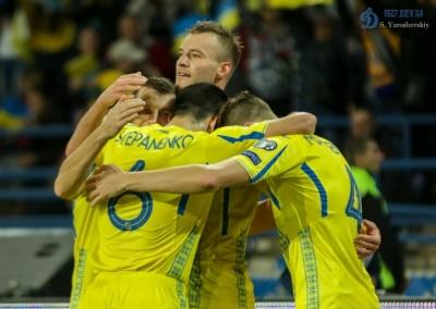 Збірна України, на яку хочеться дивитись ще і ще