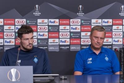 «Динамо» - «Астана». Прогноз і ставка Олексія Андронова