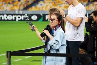 Казахстанські журналісти оцінили шанси «Динамо» в матчі з «Астаною»