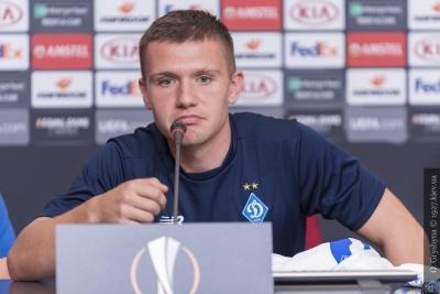 Дуелунд: «Планую повернутися на поле у другому матчі «Динамо» з «Копенгагеном»