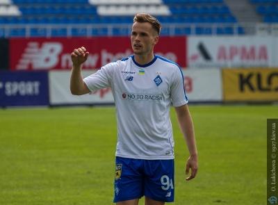 Томаш Кенджора: «На зборах тренер ставив нас із Вербичем грати один проти одного. Доходило до сутичок»