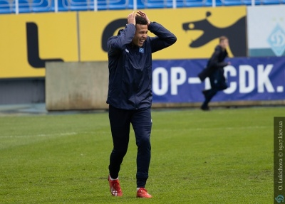 Ахмед Алибеков: «Почему заменили Сидклея? Возможно, тренерам что-то не понравилось»