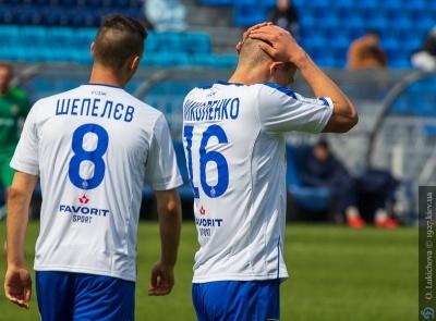 Букмекер оцінив шанси «Динамо» стати чемпіоном України