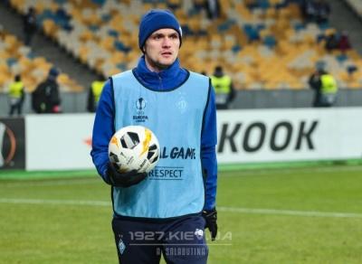 «Потрібні були швидкі та високі»: Андрієвський пригадав, як його вигнали з «Динамо»