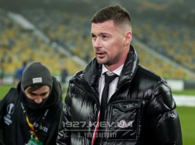 Артем Милевский: «Ждал вызова в сборную Украины, но потом понял, что у Шевченко своя команда»