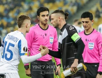 «У Циганкова є майстерність, але немає лідерських якостей», – Федорчук назвав головні проблеми «Динамо»