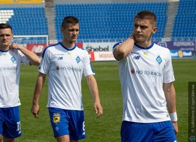 «Манчестер Сіті» проявляє інтерес до гравця «Динамо»?